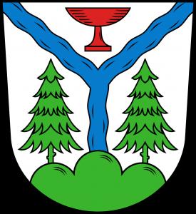 Logo Gemeinde Warmensteinach