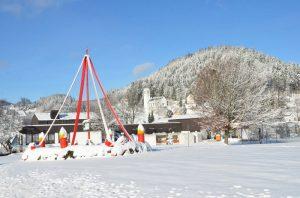 Winter 2012 3